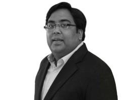 JSA mourns loss of much-loved partner Vishal Anand