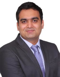 Vivek PareekManaging associateLuthra & Luthra Law Offices