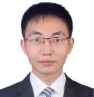 王鹏鹤 WANG PENGHE 国枫律师事务所实习律师 Trainee  Grandway Law Offices