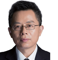 张广育 ZHANG GUANGYU 万慧达北翔高级合伙人 Senior Partner Wanhuida Peksung