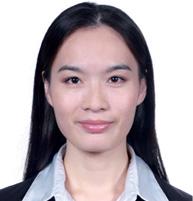 赵倩 ZHAO QIAN 安杰律师事务所高级律师 Senior Associate AnJie Law Firm