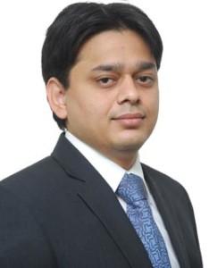 Ajay UpadhyayPartnerKPMG