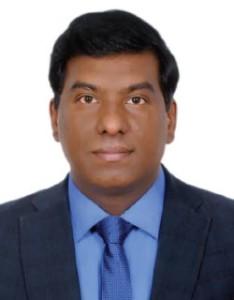 Amit Ronald CharanPrincipal associateSNG & Partners
