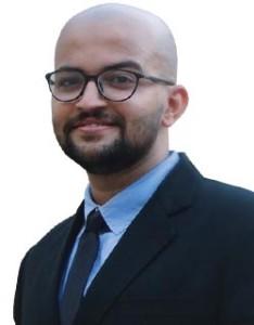 Aniruddh SinghAssociateLexOrbis