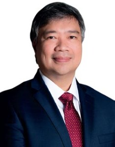 Augusto A San Pedro Jr Senior Partner at Villaraza & Angangco Law Offices in Manila Tel: +63 2988 6088 Email: aa.sanpedro@thefirmva.com