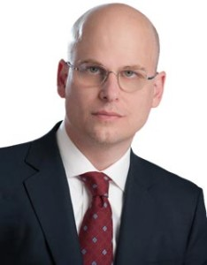 Daniel AndersonManaging partner for Hong Kong officeRopes & Gray