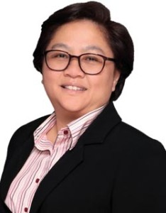 Denise JongAsia-Pacific managing partnerReed Smith