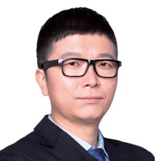 刘建强 FRANK LIU 天驰君泰律师事务所 合伙人 Partner Tiantai Law Firm