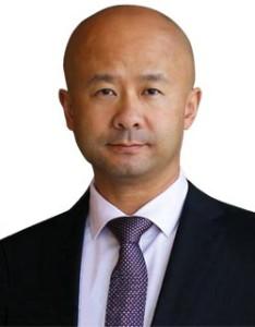 Hong LiuPartner and attorney-at-lawBoss & Young