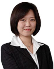 Ivy ChinCounselorLee and Li Attorneys-at-Law
