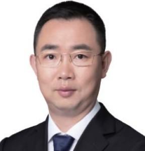 刘云刚 Liu Yungang 锦天城律师事务所 合伙人 Partner AllBright Law Offices