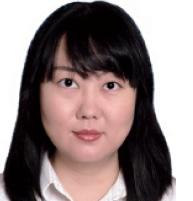 刘毓佳 LIU YUJIA 安杰律师事务所律师 Associate AnJie Law Firm