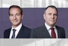 MARC PH. PRINZ 瑞士菲谢尔律师事务所 合伙人 Partner VISCHER, Switzerland