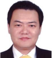 潘翔 PAN XIANG 安杰律师事务所合伙人 Partner AnJie Law Firm