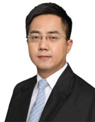 孙立峰 SUN LIFENG 中伦律师事务所律师 Associate Zhong Lun Law Firm