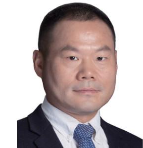 张树华 ZHANG SHUHUA 万慧达北翔合伙人 Partner Wanhuida Peksung