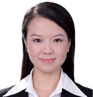 郑敏 ZHENG MIN 恒都律师事务所资本市场高级律师 Senior Capital Market Associate Hengdu Law Firm
