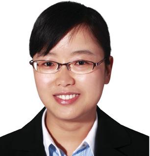 周成成 EFAR ZHOU 君悦律师事务所 MHP Law Firm