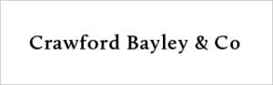Crawford Bayley & Co