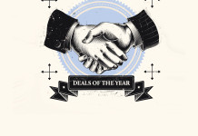 Deals of the year 2017 s