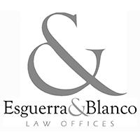 Esguerra & Blanco logo