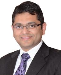 Jogesh Sharma