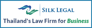 Silk Legal - Thailand's law firm for business