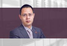 江锋涛 JIANG FENGTAO 恒都律师事务所创始合伙人 Founding Partner Hengdu Law Firm