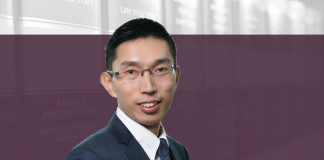 王同海 WANG TONGHAI 瀛泰律师事务所高级合伙人 Senior Partner Wintell & Co