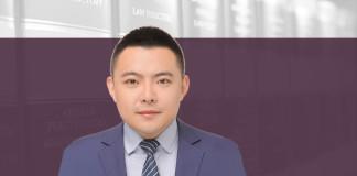 Albert Chen Boss & Young 2