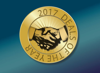 Deals of the year 2017 - Asia Business Law Journal
