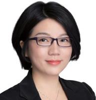 陈敏 CHEN MIN 邦信阳中建中汇律师事务所合伙人 Partner Boss & Young