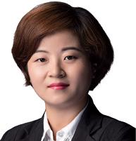 丁金玲 DING JINLING 万慧达北翔知识产权集团律师 Associate Wanhuida Peksung IP Group