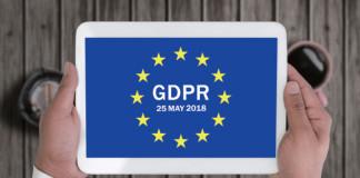 EU data regulation GDPR
