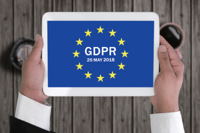 EU data regulation GDPR