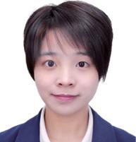 高梦露 GAO MENGLU 协力律师事务所律师助理 Paralegal Co-effort Law Firm