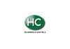 Hughes-Castell logo s