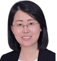 刘瑛 LIU YING 中伦律师事务所律师 Associate Zhong Lun Law Firm