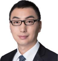 陆希立 LU XILI 邦信阳中建中汇律师事务所合伙人 Partner Boss & Young