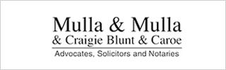 Mulla & Mulla & Craigie Blunt & Caroe 2018