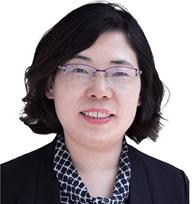 屈小春 NANCY QU 铸成律师事务所 律师及专利代理人 Patent Attorney Chang Tsi & Partners