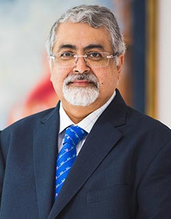 Shardul S ShroffExecutive chairman and national practice head for insolvency and bankruptcy practiceShardul Amarchand Mangaldas