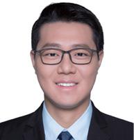 饶索夫 SOFF RAO 君悦律师事务所律师助理 Legal Assistant MHP Law Firm