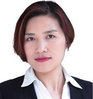 申会娟 TRACY SHEN 铸成律师事务所 合伙人 Partner Chang Tsi & Partners
