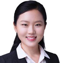 袁远 YUAN YUAN 锦天城律师事务所律师助理 Paralegal AllBright Law Offices
