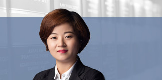DING JINLING 万慧达北翔知识产权集团 律师 Attorney-at-Law Wanhuida Peksung IP Group