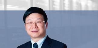 张振安 TONY ZHANG 协力律师事务所高级合伙人 Senior Partner Co-effort Law Firm