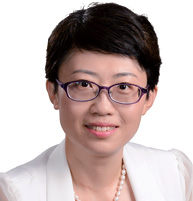 郑蕾 GRACE ZHENG 协力律师事务所高级合伙人 Senior Partner Co-effort Law Firm