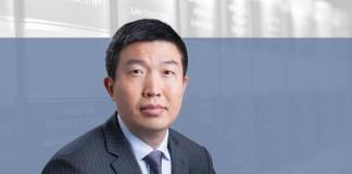 郝瀚 HAO HAN 中伦律师事务所权益合伙人 Equity Partner Zhong Lun Law Firm