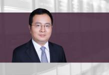 周涛 ZHOU TAO 国枫律师事务所授薪合伙人 Salary Partner Grandway Law Offices